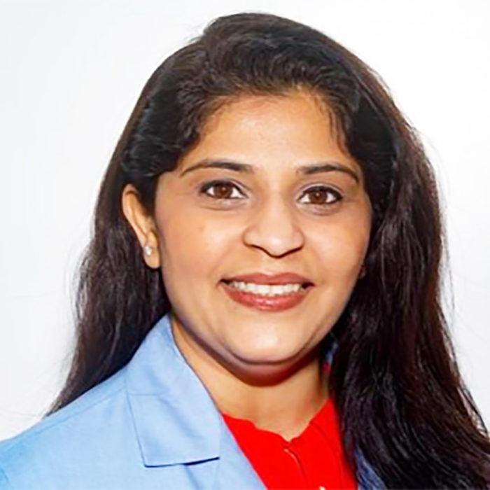 Dr. Ekta Doctor